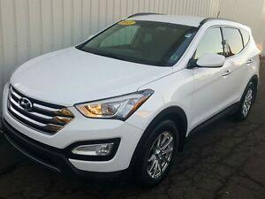 2013 Hyundai Santa Fe Sport 2.0T Premium LOADED PREMIUM EDITION