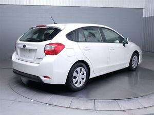 2013 Subaru Impreza HATCH AWD A/C West Island Greater Montréal image 6