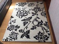Lounge or bedroom rug
