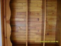 Large bookcase (Creations_