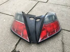 VAUXHALL ASTRA H 3 DOORS GINUINE REAR LAMPS