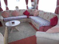 Private Caravan hire at Butlins Minehead, 15th - 18th June 80's weekend