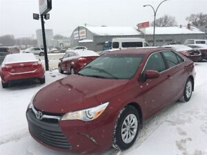 2015 Toyota Camry LE Back Up Camera