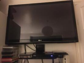 50 inc LG tv