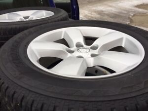 "20"" Dodge Ram Tires and Rims"