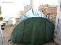 Marechal tent