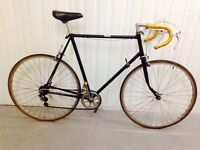 Claude Butler road bike steel frame 10 speed excellent used Condition