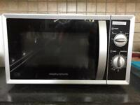 Morphy Richards Microwave 800W