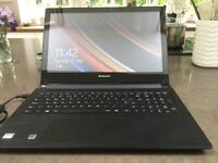 Lenovo Flex 2-15d laptop
