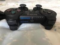PlayStation 3 controls x2