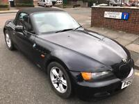 Bmw Z3 Sport M Spec Immaculate Mot Tax Leather 62,000 Miles Full History