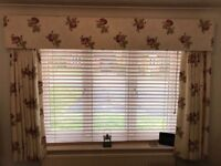 2 sets of Curtains FOR SALE