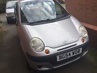 Daewoo matiz 995cc long mot not corsa polo punto