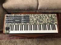 Access Virus TI2 61-note Keyboard Synthesizer