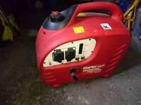 Clarke IG2200 Generator