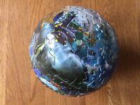 Puzzleball 3D Ocean World Jigsaw Puzzle