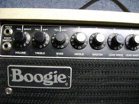 MESA Boogie Mk 3
