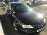 Saab 93 SUPERB. MOT. TAX. NO OFFERS LEATHER. NEW SHAPE. Petrol and Diesel