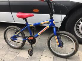 Kids 4-6 yr old bicycle