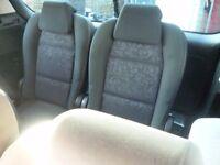 Peugeot 307 SW Semi Auto, Rare 7 seater Auto,full MOT,runs and drives well,great mpg,63k,SG56MPV