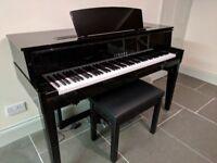 Yamaha AvantGrande N1 digital piano