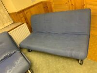 1 Sofa bed from Harvey's - new other