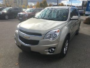 2014 Chevrolet Equinox 2LT ~ LEATHER ~ HEATED SEATS!! London Ontario image 2