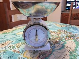 Pair of Kitchen Scales