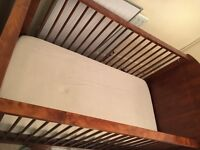 Mamas and Papas Cot for Sale