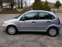 Citroen c3 sx good condition for year only 2 prwvious keepers