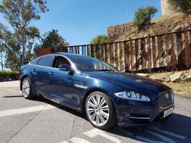 Jaguar XJ Premium Luxary 3.0TD
