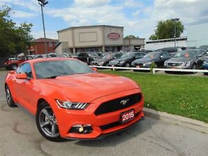 2015 Ford Mustang AUTO V6 FAST BACK CLEAN CARPROOF