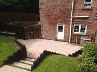 Bricklayer/Extensions/Renovations/Sunrooms/Brick Paving/Patios/Artifical Grass