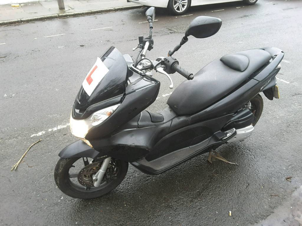 honda pcx 125 only 1249 no offers