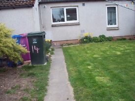2 bed mid terrace house to let lossiemouth