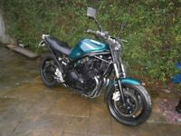 Yamaha XJ900 Diversion - Spares or Repair / Project / Streetfighter 1994