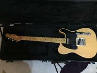 Squire Classic vibe 50s telecaster