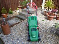 Qualcast 1500W Rotary Lawn Mower brand new