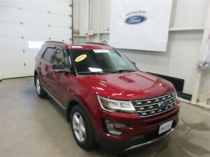 2016 Ford Explorer XLT, Finance as low as 1.9%