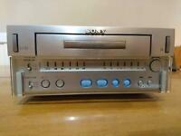 Sony TC-SD1 cassette deck