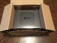 New Apple TV 4th Gen Swap a PS4 or Xbox 1