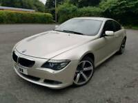 BMW 635D COUPE
