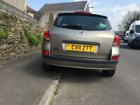 Renault clio blitz estate