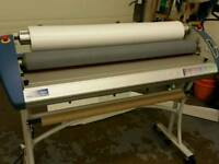 Seal Ultra 44 hot & cold laminator