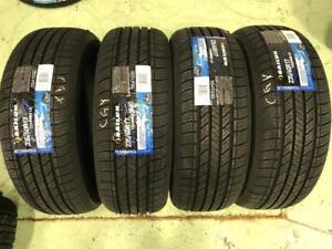 235/60R17 All Season Tires (Full Set) Calgary Alberta Preview