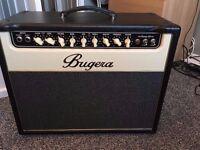 Bugera V22 Valve Guitar Amp