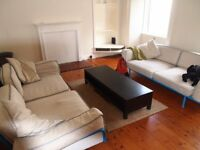 2 Double Bedroom Flat in City Centre