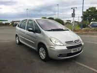 Citroen Xsara Picasso for Sale £795 ONO Full 12 Month MOT until Jun 2019