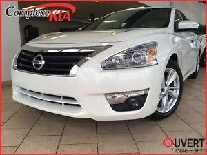 2013 Nissan Altima 2.5 TECH PKG CUIR TOIT NAV PNEUS D'HIVERS 138