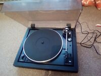 DUAL 505-3 Audiophile Concept turntable, superb quality German built turntabe in excellent condition